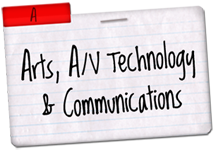 Arts A/V Technology and Communications